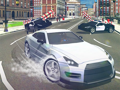 Play Real Gangster City Crime Vegas 3D Now!