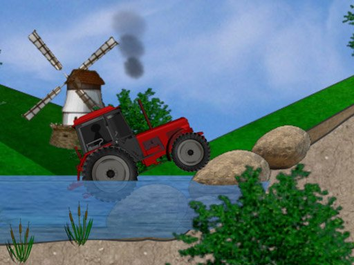 Play Tractor Trial Now!