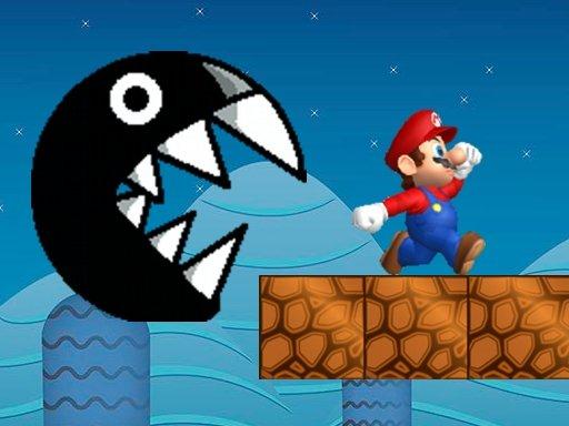 Play Ultimate Mario run Now!