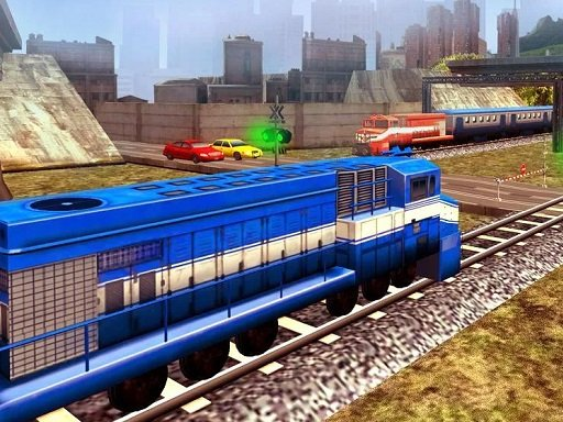 Play Train Simulator 2020 Now!
