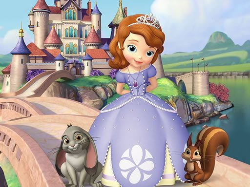 Play Famous Princesses Memory Now!