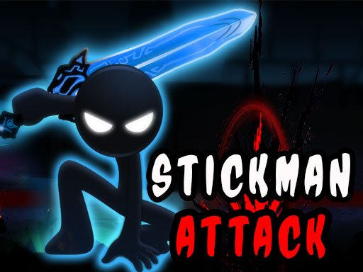 Play Stickman Attack Now!
