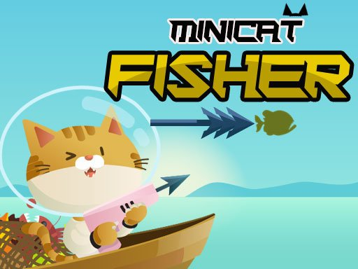 Play MiniCat Fisher Now!