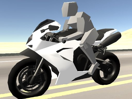 Play Sportbike Drive Now!