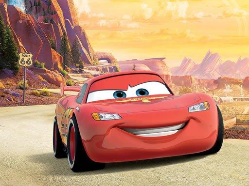 Play Lightning McQueen Hidden Now!