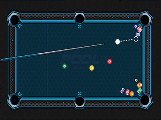 Play Pool 8 Ball Now!