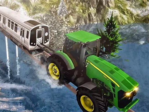 Play Heavy Duty Tractor Pull Now!