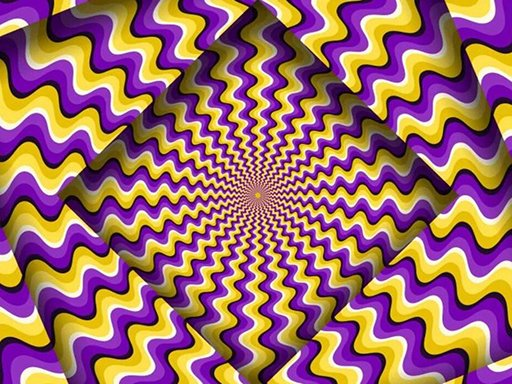 Play Optical Illusion Now!