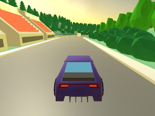 Play Ultimate Racing Cars 3D Now!