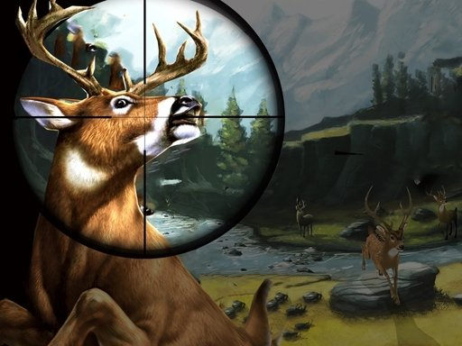 Play Deer Hunter Now!