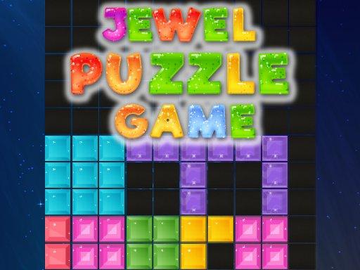 Play Jewel Puzzle Blocks Now!