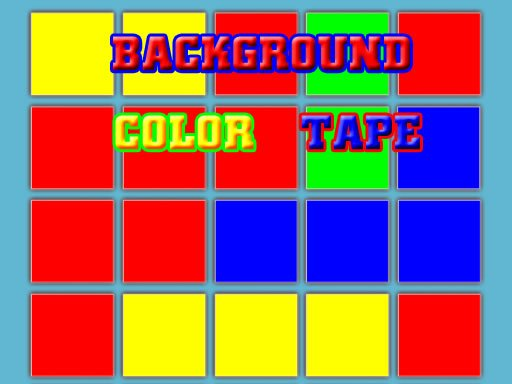 Play Background Color Tap Now!