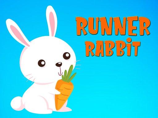 Play Runner Rabbit Now!