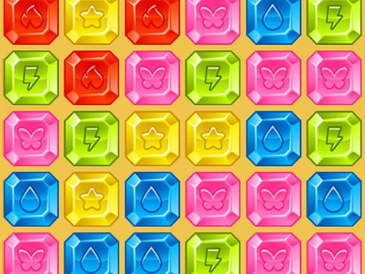 Play Hot Jewels Adventure Now!