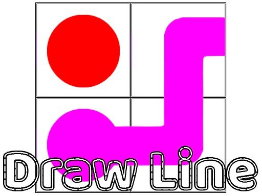 Play Draw Line Now!