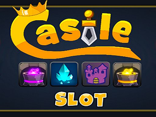 Play Castle Slot Now!