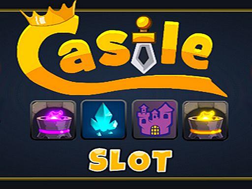 Play Castle Slot Now!