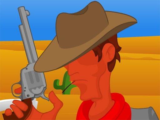 Play Desert Gun Now!