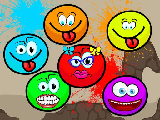 Play Crush the Smiles Now!