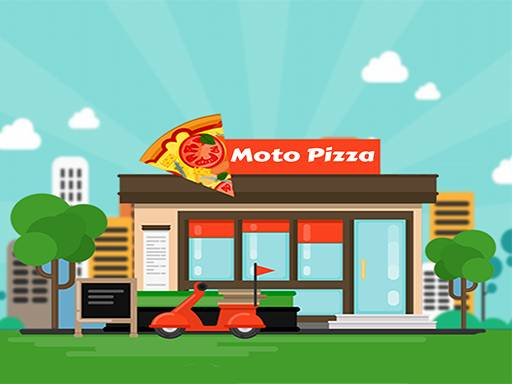 Play Moto Pizza Now!