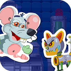 Play Cheese Lab Now!