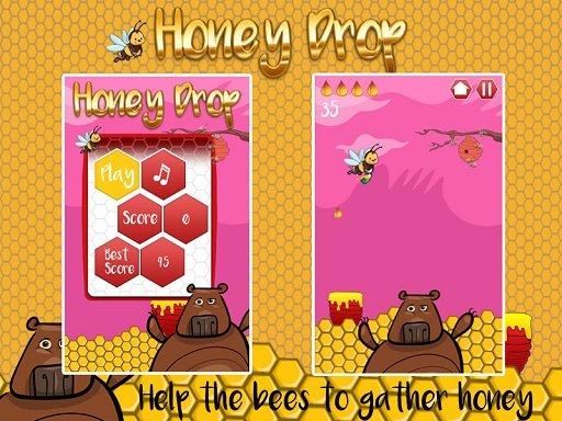 Play HoneyDrop Now!