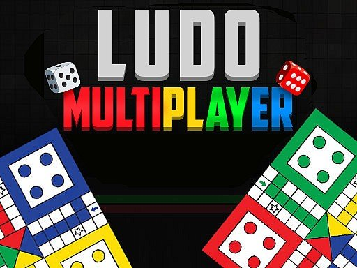 Play Ludo Multiplayer Now!