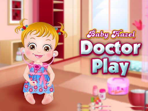 Play Baby Hazel Doctor Play Now!