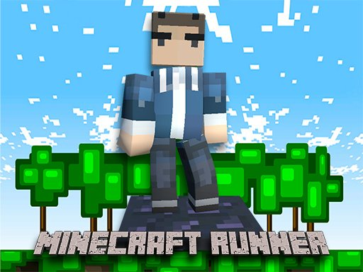 Play Minecraft Runner Now!