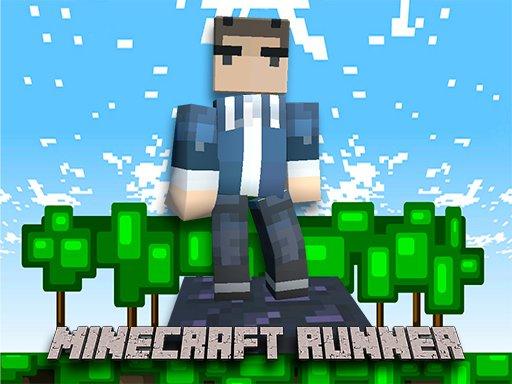 Play Minecraft Runner Now!