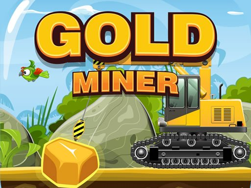 Play Gold Miner Now!