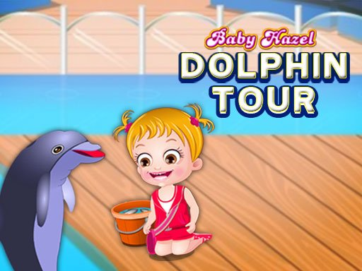 Play Baby Hazel Dolphin Tour Now!