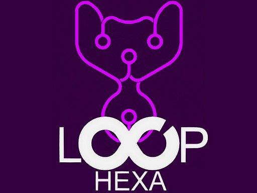 Play Loop Hexa Now!