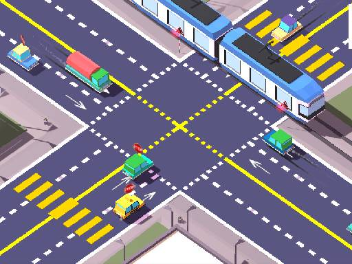 Play TrafficControl.io Now!