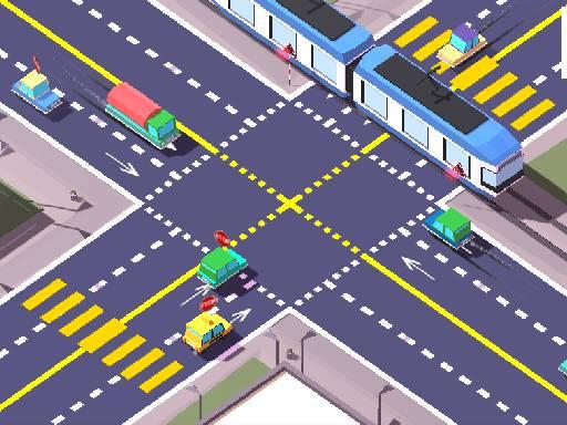Play TrafficControl.io Now!