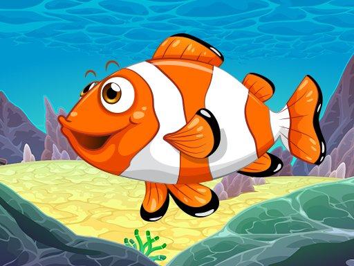 Play Aquarium Puzzle Now!