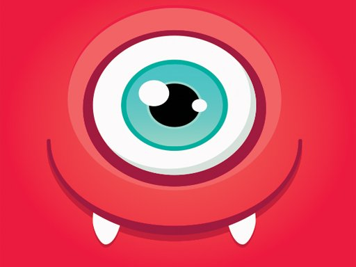 Play Cute Monsters Puzzle Now!
