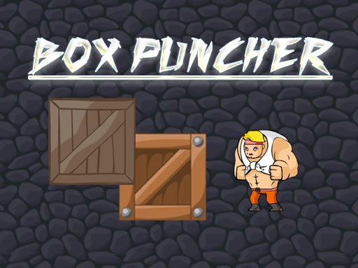 Play Box Puncher Now!