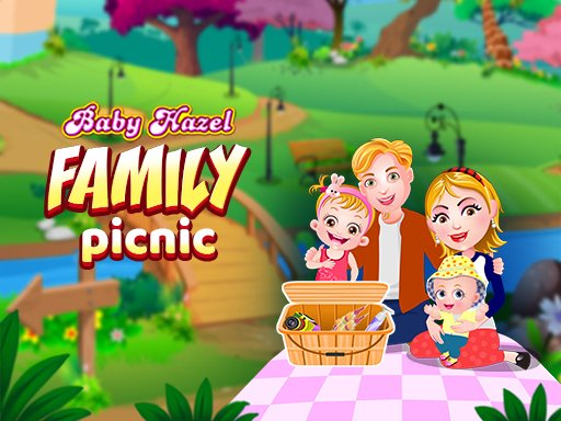 Play Baby Hazel Family Picnic Now!