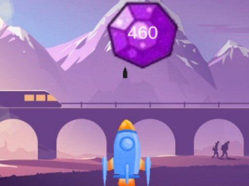 Play Leaping Gems Now!