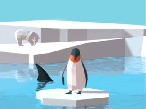 Play PenguinBattle.io Now!