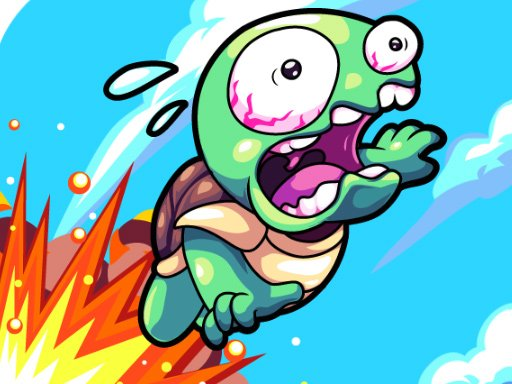 Play Shoot the Turtle Now!