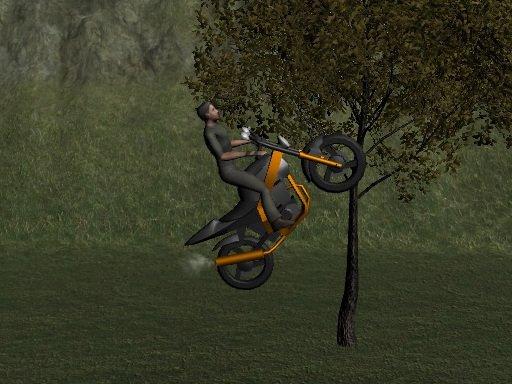 Play Mountain Bike Rider Now!