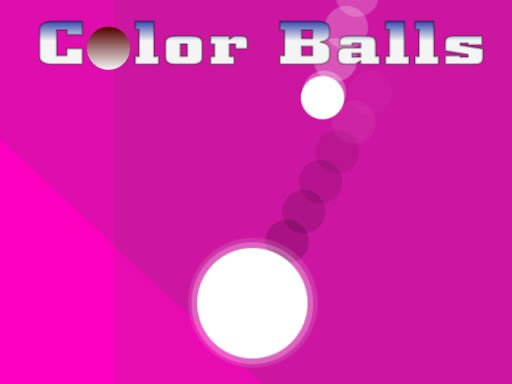 Play Color Falling Balls Now!