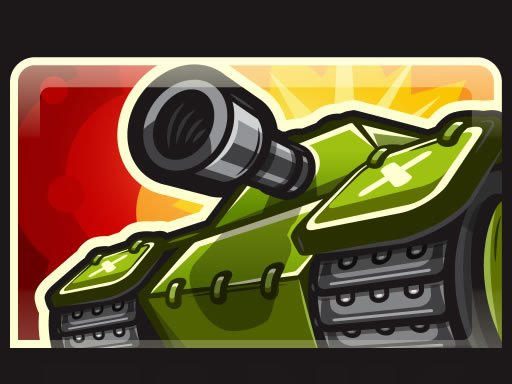 Play Tank Wars Now!