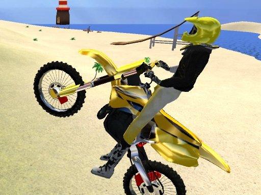 Play Moto Beach Now!