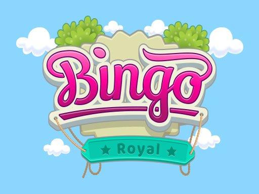 Play Bingo Royal Now!