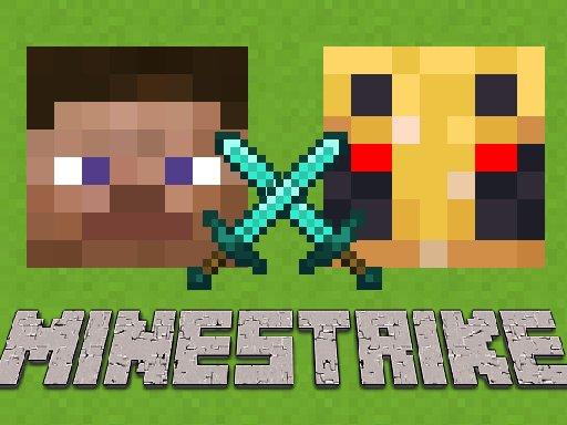 Play MineStrike.fun Now!