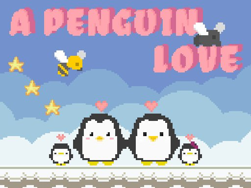 Play A Penguin Love Now!