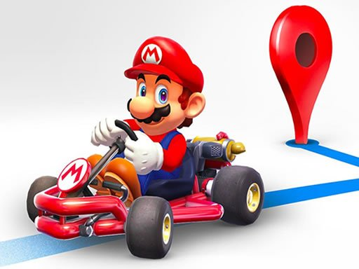 Play Mario And Friend Puzzle Now!